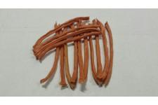 Zalm strips (pure zalm)